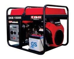 Máy phát điện Honda EKB 15000 R2