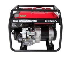 Máy phát điện Honda EG 6500 CXS