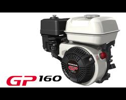 Động cơ nổ Honda GP 160 H QD1