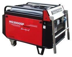 Máy phát điện Honda Hữu Toàn HG3000SP