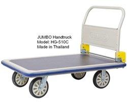 Xe đẩy hàng Jumbo HG-510C