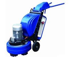 Máy mài sàn bê tông Hi-Power L 110/550 ( 12 đĩa mài)