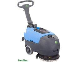 Máy chà sàn liên hợp EUROMAC ERM E 25