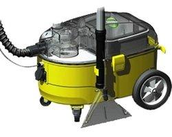 Máy giặt thảm EUROMAC ERM 301