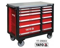 Tủ đựng đồ nghề cao cấp 12 ngăn YATO YT-09003