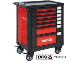 Tủ đựng đồ nghề cao cấp 7 ngăn YATO TY-09031