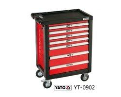 Tủ đựng đồ nghề cao cấp 6 ngăn YATO TY-0902