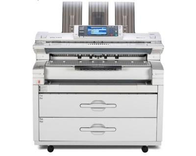 Máy photocopy Khổ A0 Ricoh Aficio MP W7140
