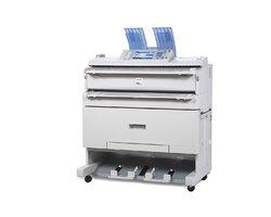 Máy Photocopy Ricoh Aficio MP W3601
