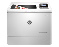 Máy in HP Color LaserJet Enterprise M553n