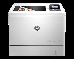 Máy in HP Color LaserJet Enterprise M553n