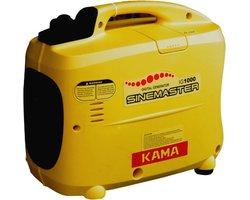 Máy phát điện sách tay KAMA - IG1000