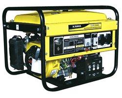 Máy phát điện  KAMA -KGE2500X