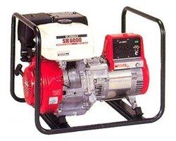 Máy phát điện Elemax SH 6000
