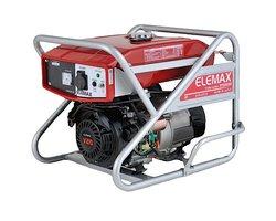 Máy phát điện Elemax SV 6500S