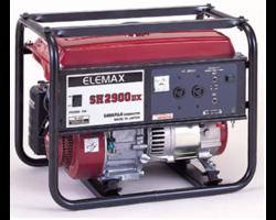 Máy phát điện Elemax SH 2900