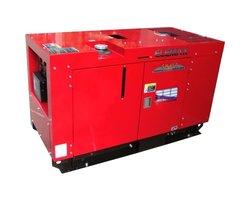 Máy phát điện Elemax SHT 15D