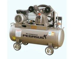 Máy nén khí dây đai PEGASUS TM-V- 1.05/12.5-330L