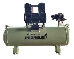 Máy nén khí giảm âm PEGASUS TM-OF1500-70L