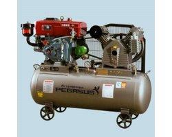 Máy nén khí chạy dầu Diesel PEGASUS TM-W-2.0/12.5-500L
