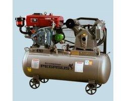 Máy nén khí chạy dầu Diesel PEGASUS TM-V-1.05/12.5-500L