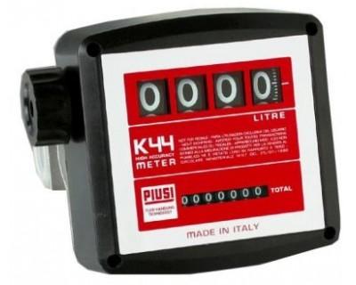 Đồng hồ đo dầu Piusi Meter K44 Ver. D