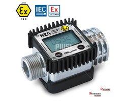 Đồng hồ đo dầu Piusi K24 Atex