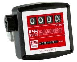 Đồng hồ đo dầu Piusi Meter K44 Ver. B