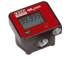 Đồng hồ đo dầu Piusi K400