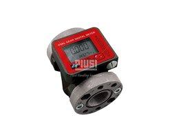 "Đồng hồ đo dầu Piusi K600 B/3 METER 3/4"" BSP Oil vers."