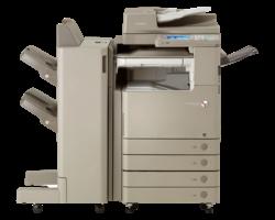Máy photocopy canon iRADVC 5255