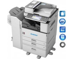 Máy Photocopy Gestetner MP 3554SP