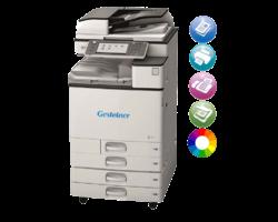 Máy Photocopy màu Gestetner MP C2003SP