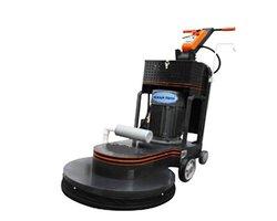 Máy đánh bóng sàn bê tông CLEAN TECH CT 1500 BT
