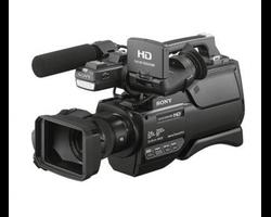 Máy quay phim Sony NEX-EA50H/50K PAL-NTSC