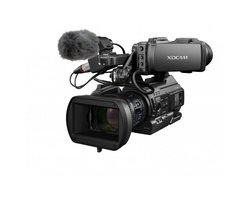 Máy quay phim Sony PMW-300K1 PAL-NTSC
