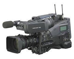 Máy quay phim Sony PXW-X320