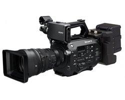 Máy quay phim Sony PXW-FS7K