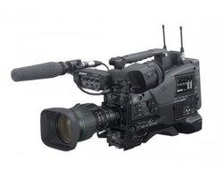 Máy quay phim Sony PMW-400K/L PAL-NTSC