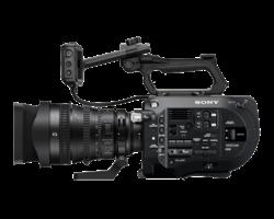 Máy quay phim Sony PXW-FS7
