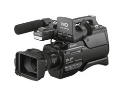 Máy quay phim Sony XR-MC2500P PAL
