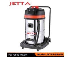 Máy hút bụi khô/ướt Jetta JET10-30