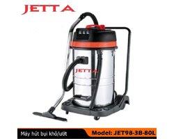 Máy hút bụi khô/ướt Jetta JET98-2B-70L