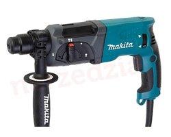 Máy khoan đa năng Makita HR2470F
