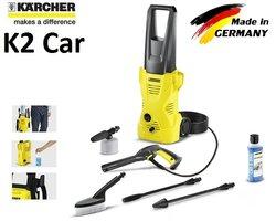 Máy phun rửa cao áp Karcher K2 Compact car