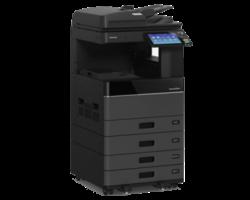 Máy photocopy mầu Toshiba e-studio 3505AC