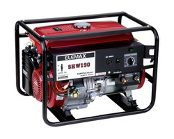 Máy phát điện Elemax SHW 190