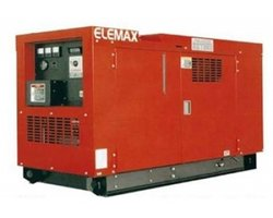 Máy phát điện Elemax SHX 8000Di