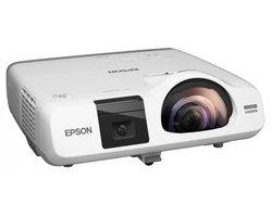 Máy chiếu EPSON EB-536Wi