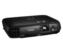 Máy chiếu EPSON TW550 3D